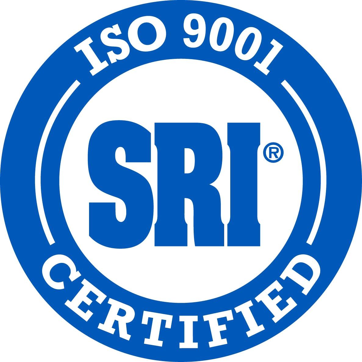 ISO 9001:2015 – ANSI/ISO/ASQ Q9001-2015